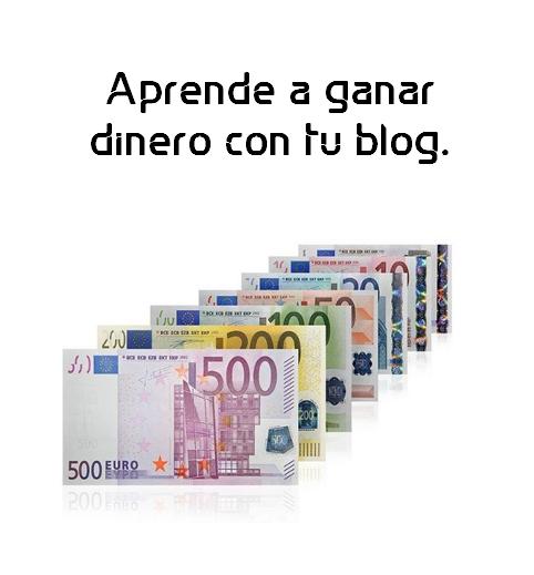 curso para blogger aprende a ganar dinero con tu blog