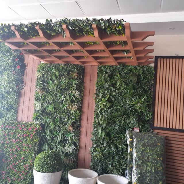 جلسات حدائق منزلية بالمدينة المنورة