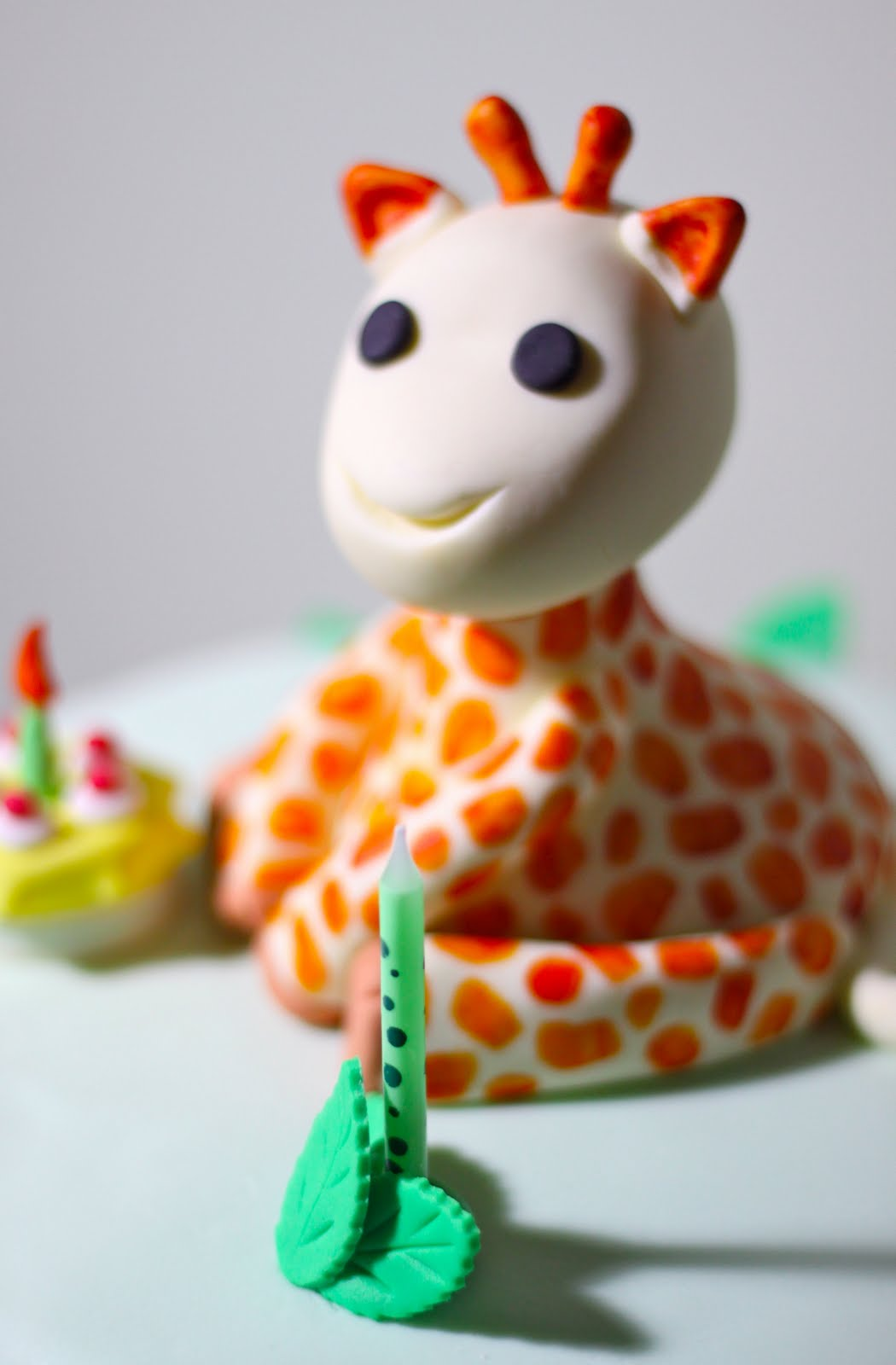 St Birthday Cake Toppers Nz