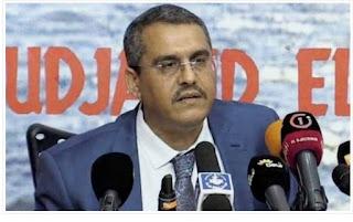 """تعيين توفيق حكار رئيسا مديرا عاما للشركة الوطنية """"سوناطراك"""""""