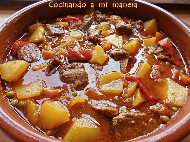 receta-de-patatas-guisadas-con-carne