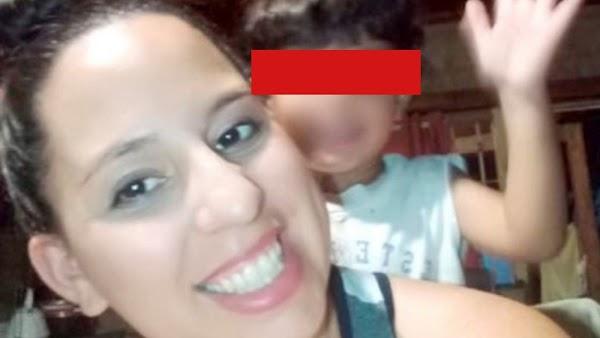 Mujer muere súbitamente y bebé que amamantaba sufre asfixia, se teme lo peor