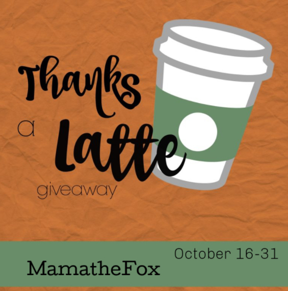 Thanks a Latte ☕🥛 Giveaway Hop