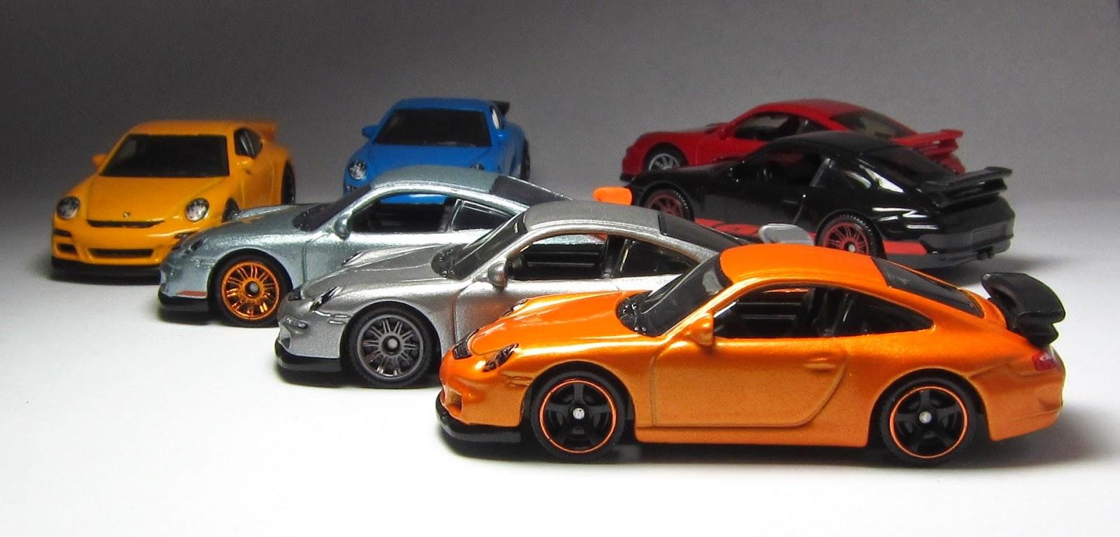 The Last Golden Age of Matchbox: Porsche 911 GT3... - AUTOCAR ... Porsche Throughout The Ages on porsche cayenne, porsche models, porsche gt, porsche girl, porsche gt4, porsche vs corvette, porsche 9ff, porsche carrera, porsche spyder, porsche panamera, porsche boxster, porsche 2 seater, porsche history,