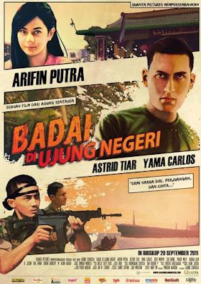 Poster Film Indonesia Jadul