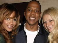 «Jay-Z ha tradito Beyoncè con Gwyneth Paltrow»: l'indiscrezione scatena il gossip