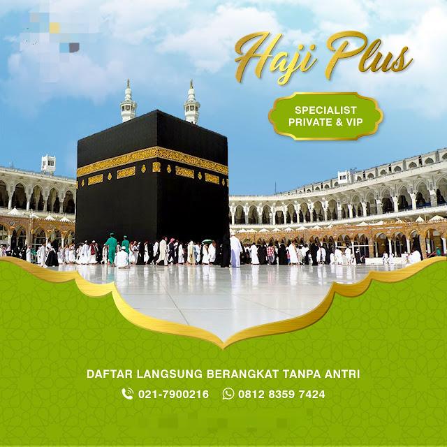 Daftar Haji Tanpa Antri Dengan Visa Haji Furoda Langsung Berangkat