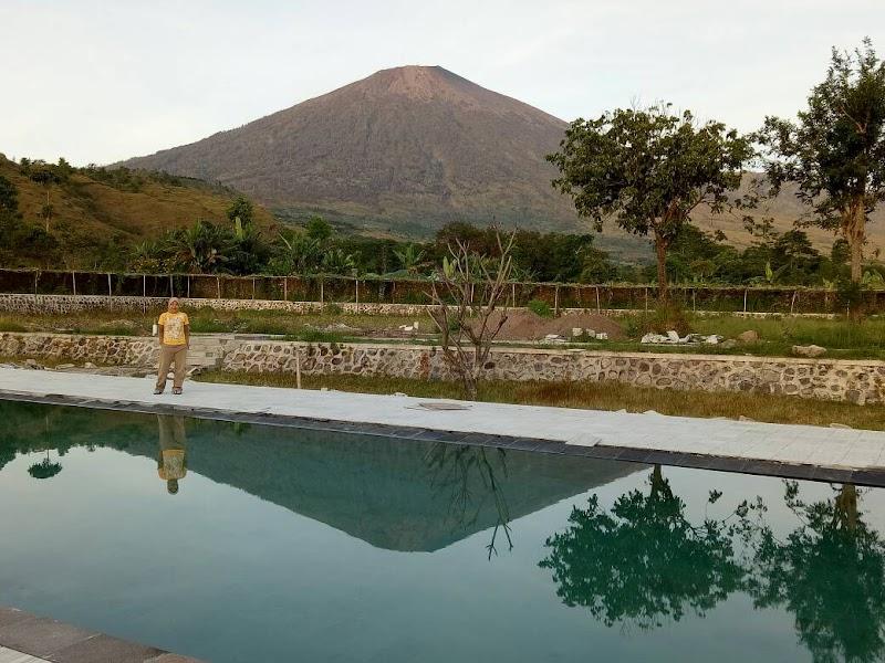 Travel-Mate Idaman BunSal