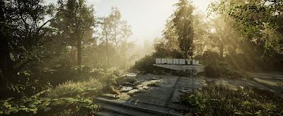 Chernobylite Game Screenshot 16
