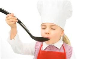 Meningkatkan Rasa Makanan