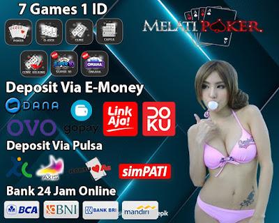 Situs Poker Online Winrate Tertinggi