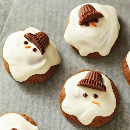 Bay City: Festive Christmas Cookie