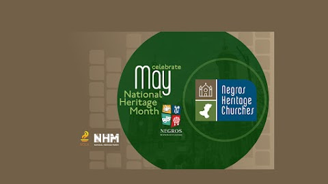 Negros Season of Culture Celebrates National Heritage Month