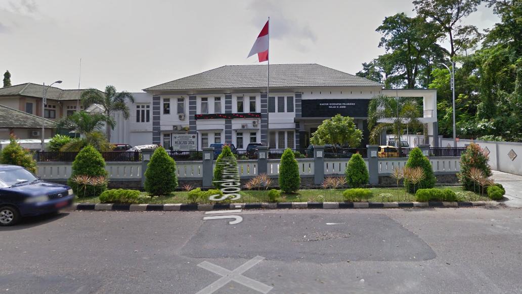 Alamat: Jl. Raya MTQ No.2, Talang Bakung, Kec. Jambi Selatan, Jambi