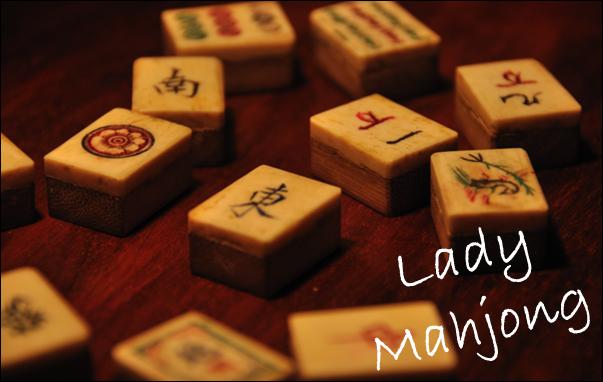 Lady Mahjong