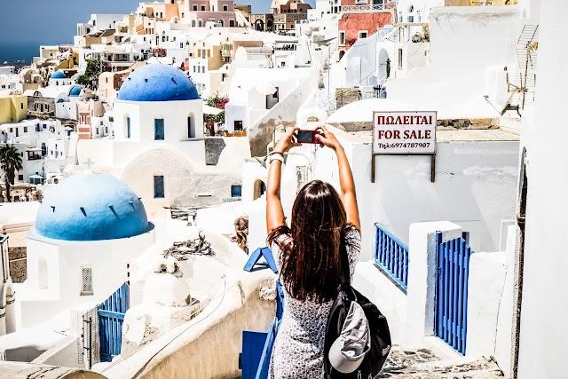 ΙNSETE: Να διαφυλαχθεί το «brand Ελλάδα»