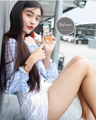 Topping Balm Plus Thailand Original