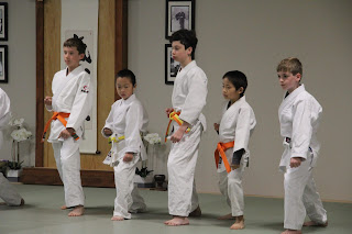 Kids Judo in Ann Arbor | Japanese Martial Arts Center