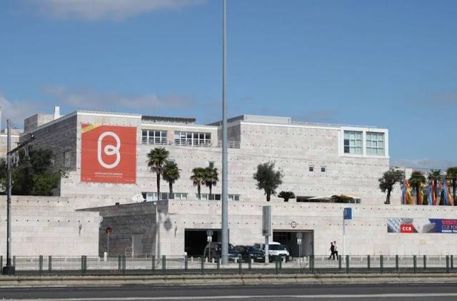 O Centro Cultural de Belém decidiu cancelar a programação de espetáculos e conferências nos seus espaços até 5 de abril.