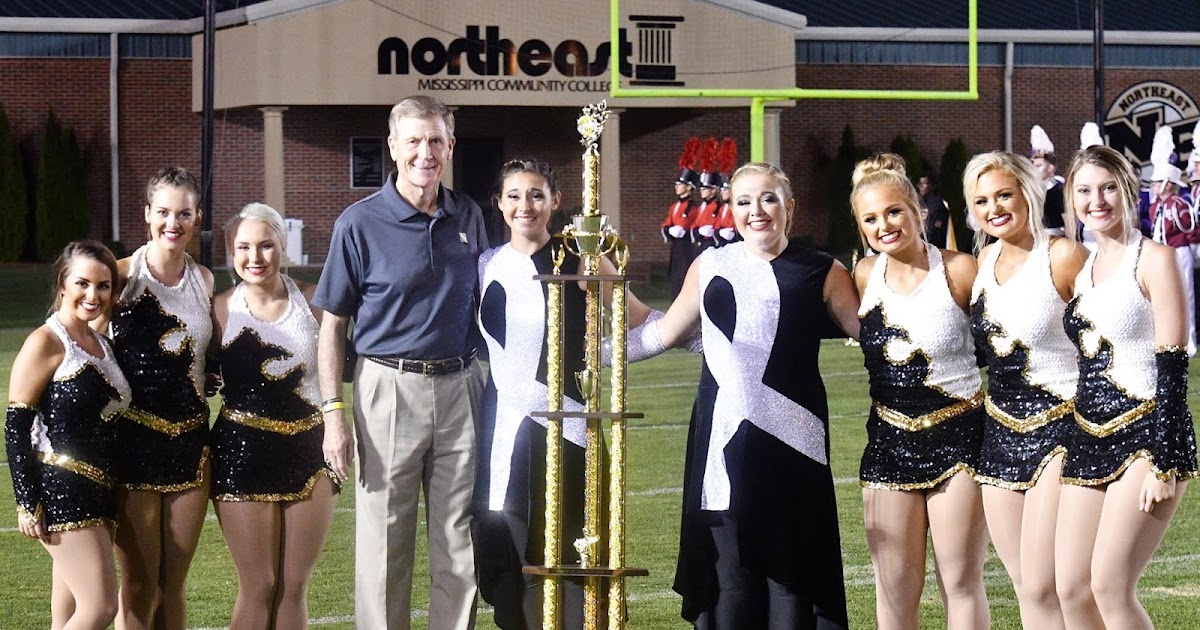Neshoba Central High School Claims Title Of Grand Champion At