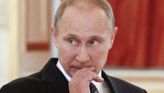 Vladimir Putin and Drug Cartel