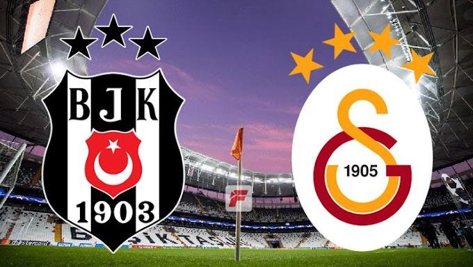 Beşiktaş - Galatasaray Derbisi izle | HD Yayın