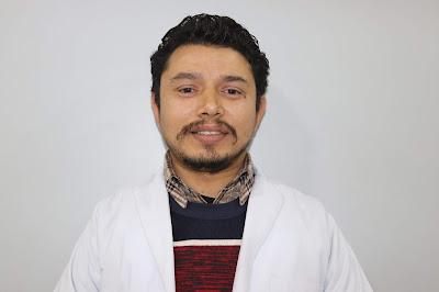 Rabindra Adhikary, ravinems, optometrist Nepal