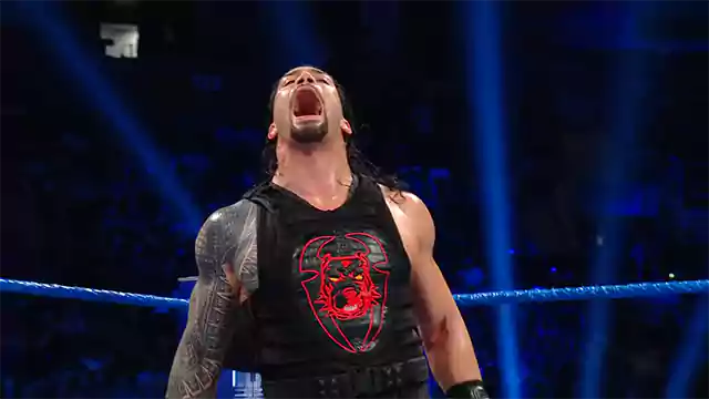 5 Most likely Roman Reigns WWE Universal Championship opponents