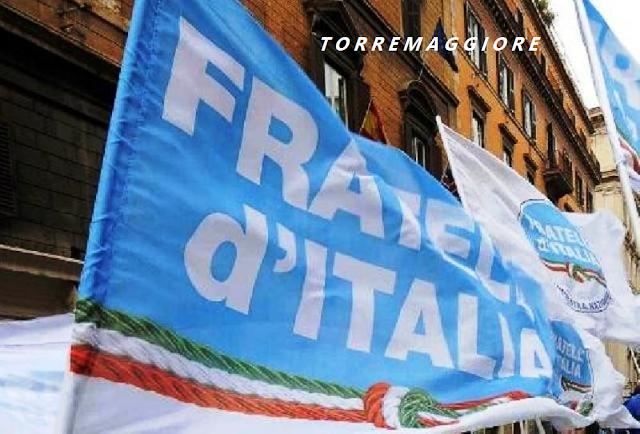 """""""Carta antifascista di Stazzema"""", Fratelli d'Italia di Torremaggiore: Il Comune di Torremaggiore ha bisogno di altro in questo momento"""