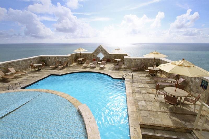 Recife: Hotéis e Pousadas para todos os bolsos