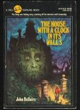 The House with a Clock in it's Walls