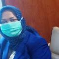 Kabar Duka, Hj. Suryani Ramli Wakil Ketua DPRD Kep. Selayar Meninggal Dunia