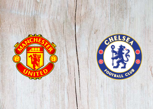 Manchester United vs Chelsea -Highlights 11 August 2019