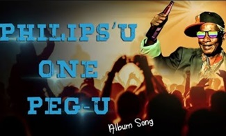 PHILIPSU One Peg Official Video Album Song By Madras Central