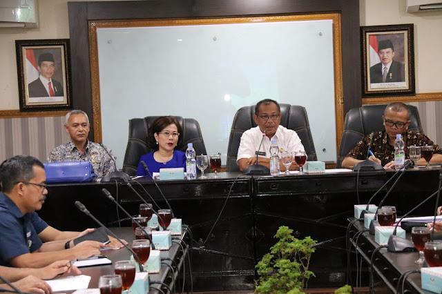 """Wakil Wali Kota Optimis RSUD Dr. Pirngadi Akan """"Sehat"""" Kembali"""