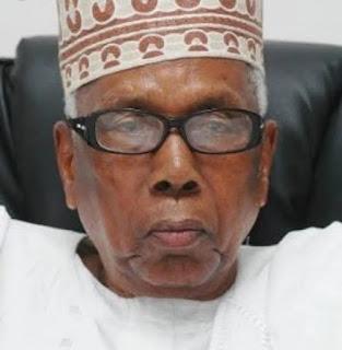 BREAKING: Ahmed Joda, An Elder Statesman That Led Buhari's 2015, Transition Dies