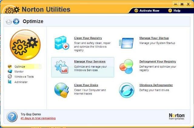 Descargar Norton Utilities Premium Mega y Mediafire