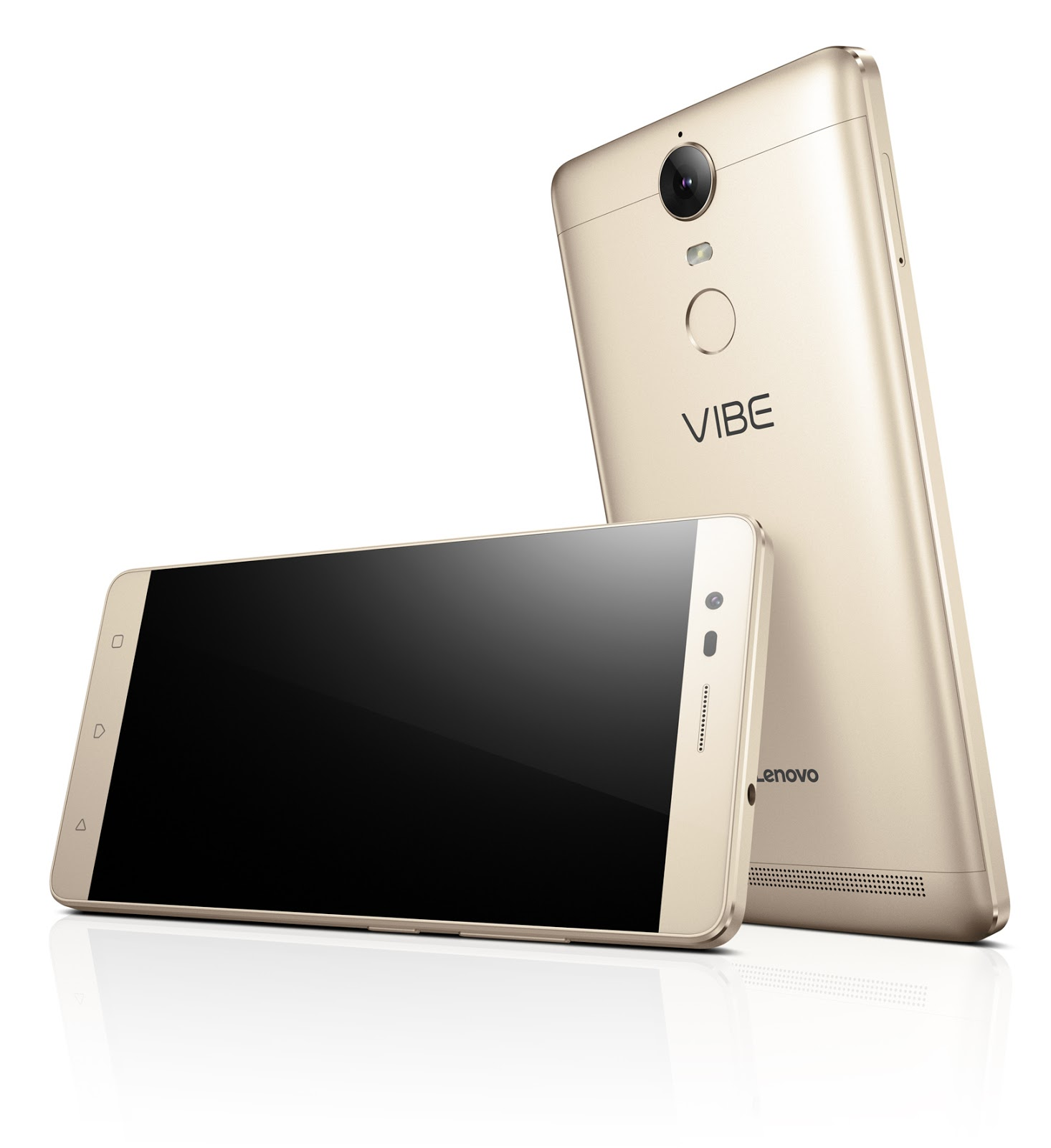 Lenovo Vibe K5 Plus And Note Launched Premium Devices
