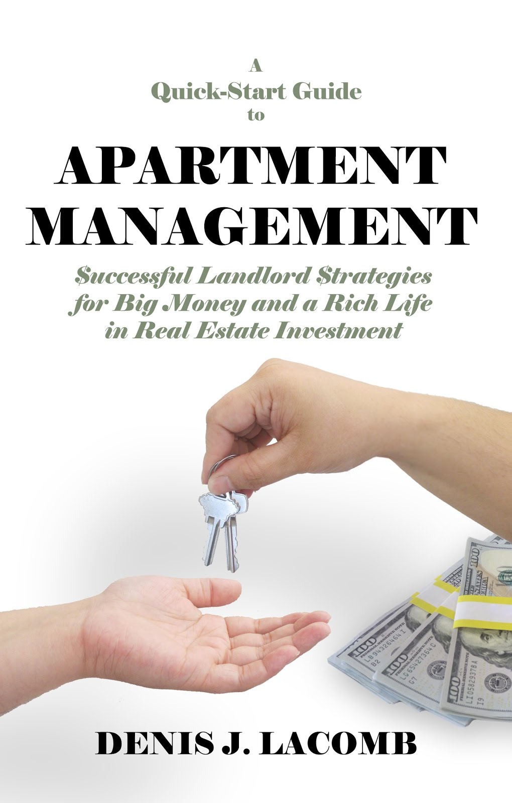 Apartment Management Guide