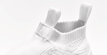 b8faa3a56 Triple White Adidas Ace 16+ PureControl Ultra Boost Released