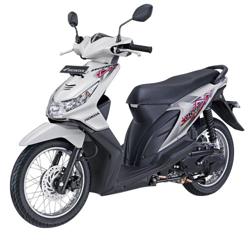 Tips On Caring For Beat Honda Motor Matic