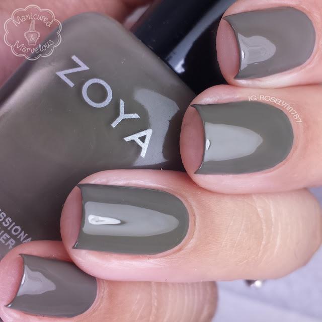 Zoya - Charli