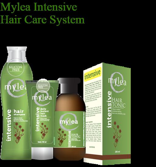 Rangkaian perawatan rambut untuk atasi ketombe dan rambut rontok