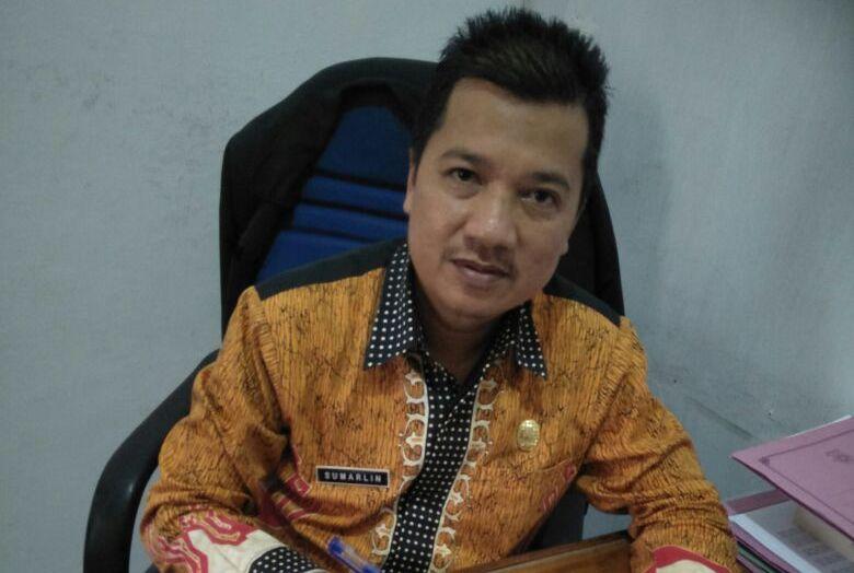 DPMP Lampung Barat Gelar Bursa Inovasi Desa