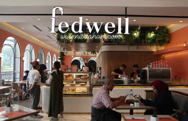 Fedwell Jakarta