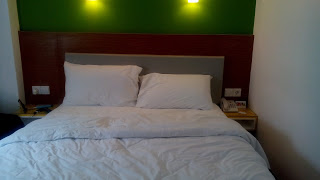 Hotel amaris Lebak bene