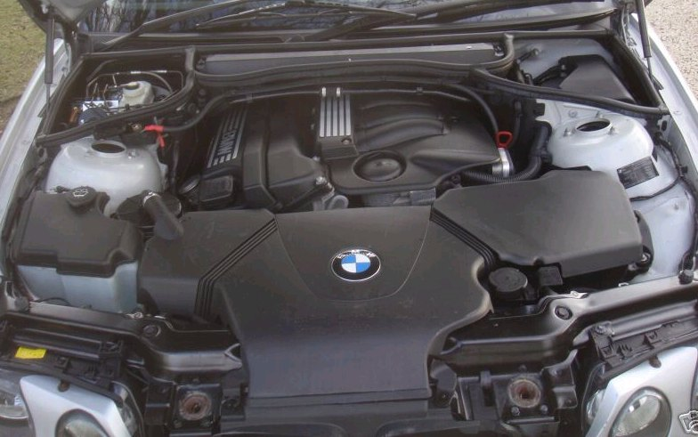 BMW Owner Blog: BMW Engines - E46 models