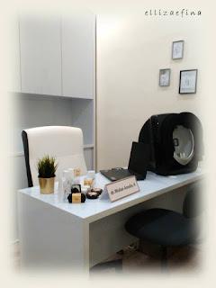 jogja medical center ruang konsultasi