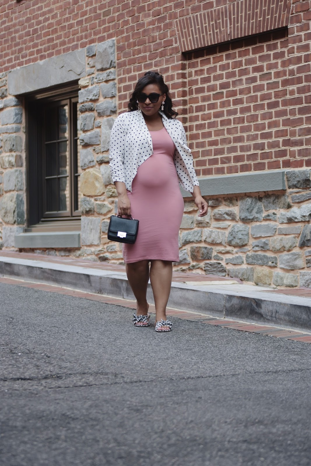 maternity style, spring dresses, mom bloggers, dc bloggers, pregnant and fashionable, styling a baby bump
