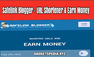 √ Safelink Blogger Shortener URL terbaik  dan termahal se indonesia